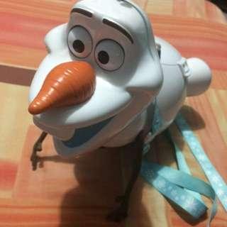 Olaf Hard Case Bag Or Lunch Box