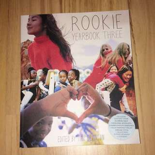 rookie yearbook 3