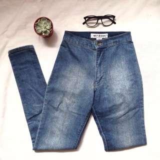 Highwaist Next Jeans