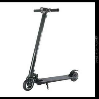 7kg Electric Scooter 25km/h LTA approved