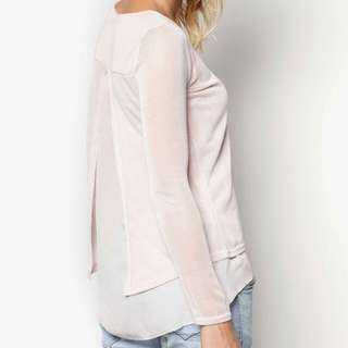 Reprice New Look Blouse