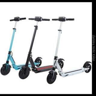 Super Etwow booster 40km/h speed limited edition