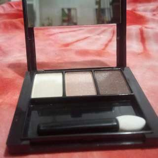 Bnew Eys Shadow In Earth Colors