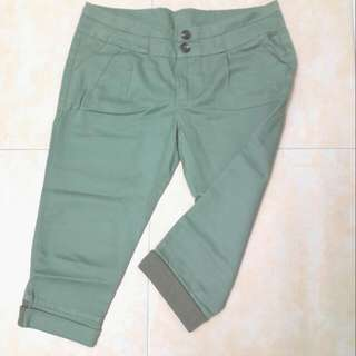 Pants (Until Knee Length)