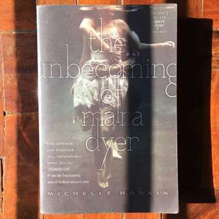 ‼️ REPRICED ‼️ The Unbecoming of Mara Dyer