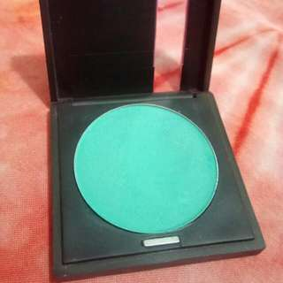 Bnew Make Up Forever Professional Paris Powder Blush In Green Shade