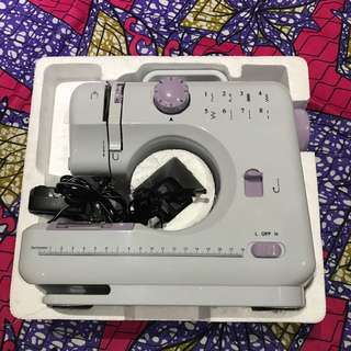 REPRICED Portable Sewing Machine