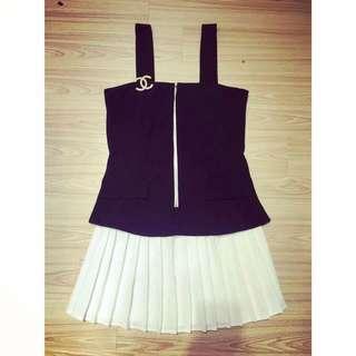Dress Set SiZe M