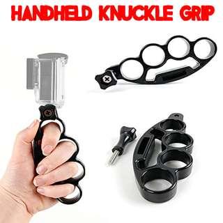 Gopro Handheld Knuckle Finger Grip Mount