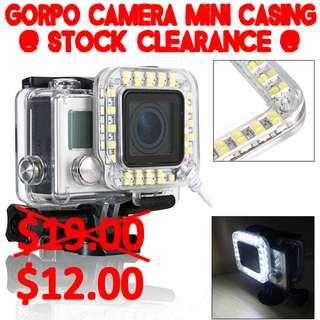 TGP039 20 LED Ring Shooting Night Flash Light