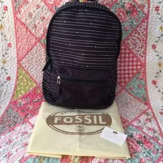 Fossil Estate Bavkpack