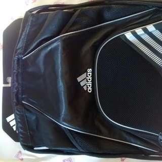 Bag Drawstring Speed Sackpack Rucksack Adidas Minimalist