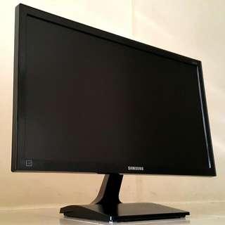 Samsung LED Monitor SE310 22'