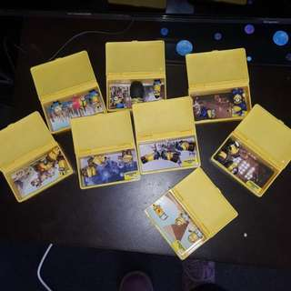 Minion Full Collection