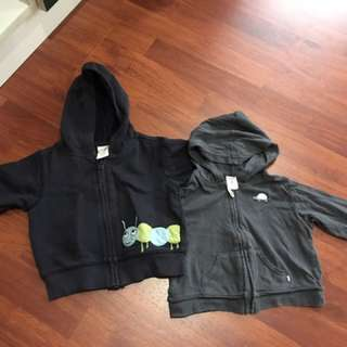 Assorted Baby Boy Jacket