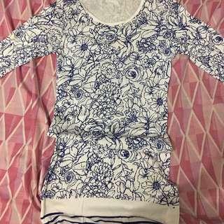 Bodycon Dress(Maldita)