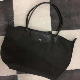 Longchamp Large Shopping Bag