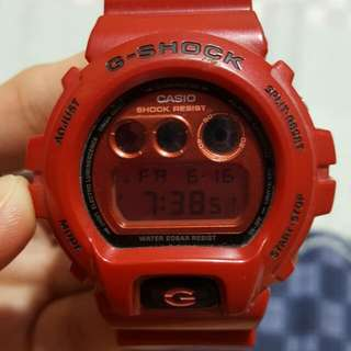 G shock Authentic