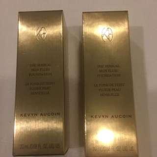 Kevyn Aucoin Sensual Skin Fluid Enhancer