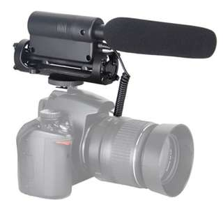 TAKSTAR SGC-598 MIC Microphone