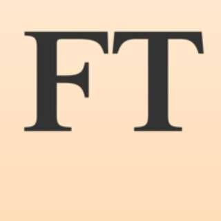Financial Times Digital Account Subscription 1 Year