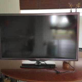 Philips 40 inch LED TV