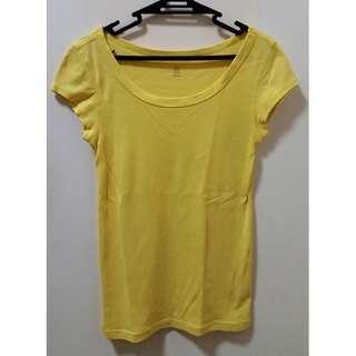 3 basic shirts