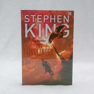 Stephen King - The Gunslinger