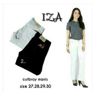 IZA Cutbray Manis