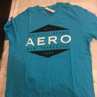 Aeropostale Mens Shirt