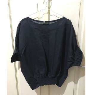 Batwings Blouse