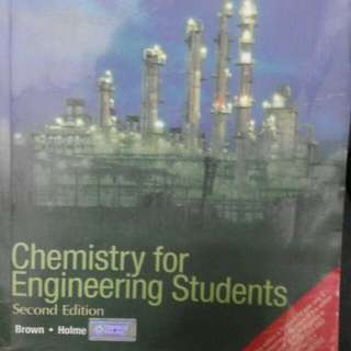 chemistry for engineering student