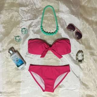 NAF NAF 2pc. Swimwear 👙
