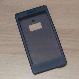 Sony Nwz-F800 Case