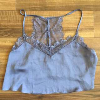 Sexy Silky Cami From Free People