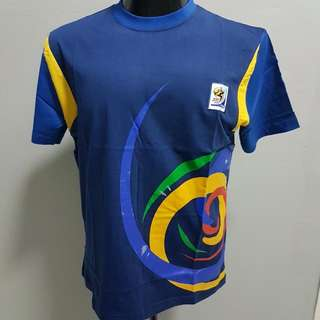 Size M Fifa World Cup 2010 Tee