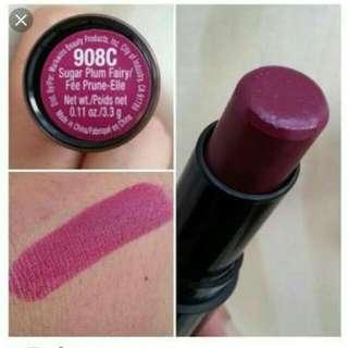 Wet And Wild Megalast Lipstick