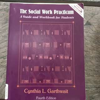 The Social Work Practicum