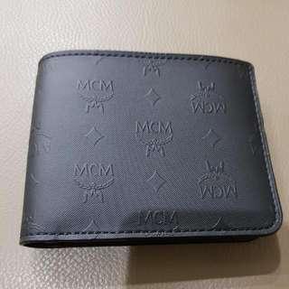 MCM Men Wallet