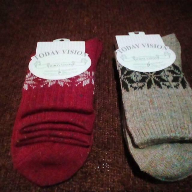 2 For 180 Socks