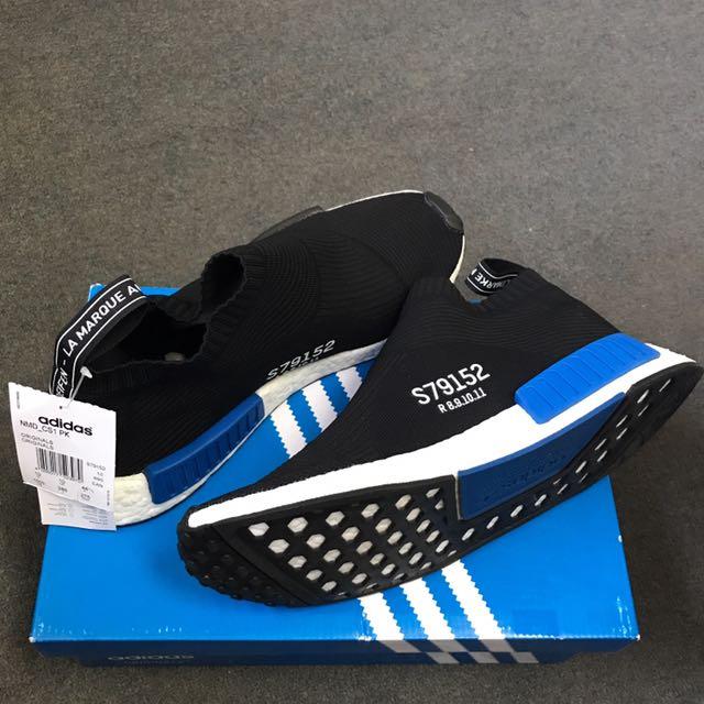 Kup online gorące nowe produkty wysoka jakość Adidas NMD CS1 PK (Xmas special)🎉🎄🎁🎊