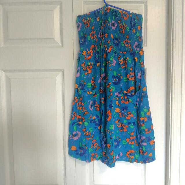 Aerie Summer Dress/Beach Cover Up - Size Small