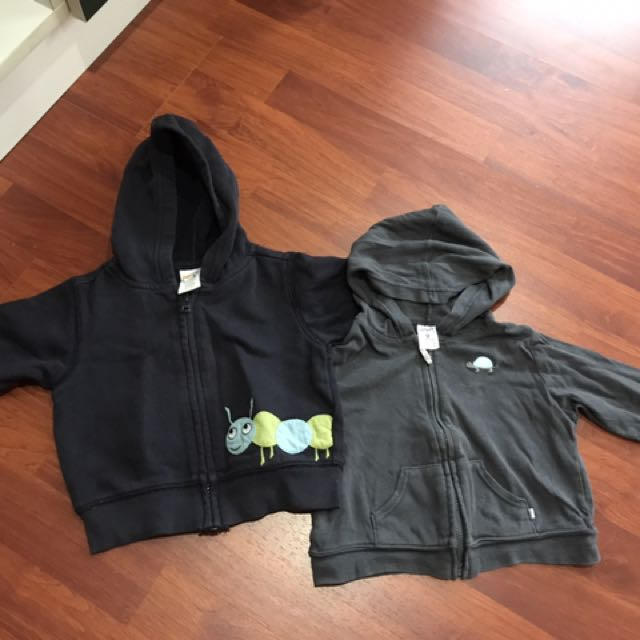 Assorted Baby Boy Jacket