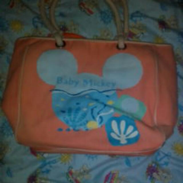 Baby Bag/ Organizer