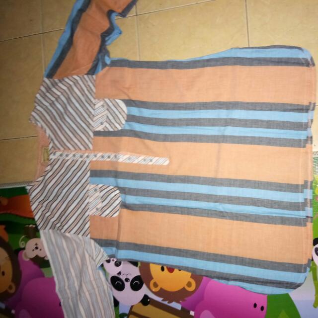 Baju Bwi188