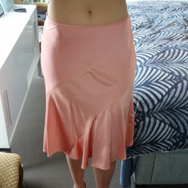 Beautiful Carla Zampatti Skirt, Size 10 -  Perfect Condition