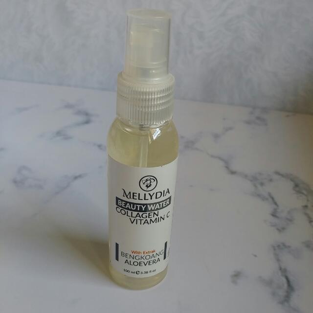 Beauty Water Collagen Vit C