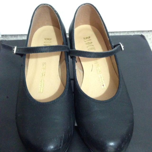 Black Tap Shoes