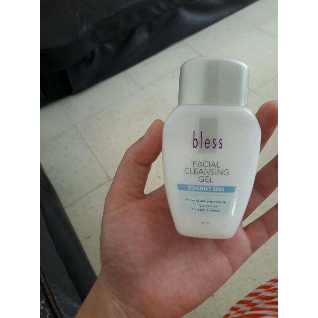 Bless Cleansing Gel
