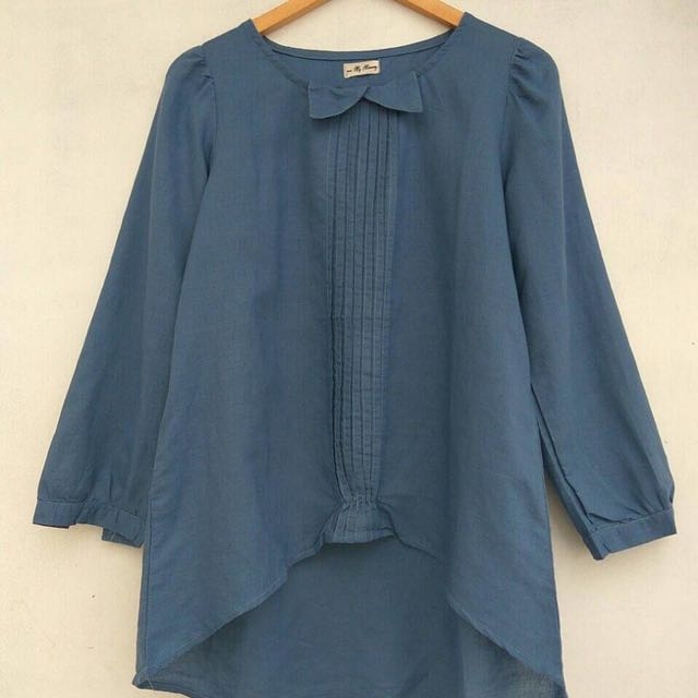 blouse original japan